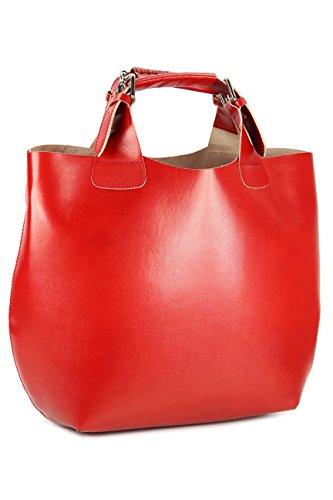 Belli , Cabas pour femme Rouge rojo - rojo