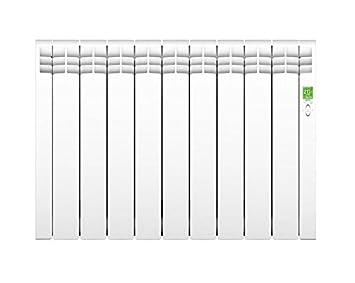 Rointe DNW0990RAD - Radiador eléctrico bajo consumo (RAL 9016, 990 W, 240 V) color blanco: Amazon.es: Bricolaje y herramientas