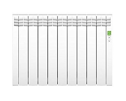 Rointe DNW0990RAD - Radiador eléctrico bajo consumo (RAL 9016, 990 W, 240 V