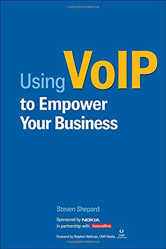 Price comparison product image Using VoIP to Empower Your Business