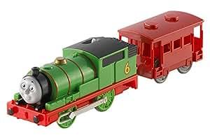 Thomas & Friends - Personajes principales: Percy (Mattel CBW88)
