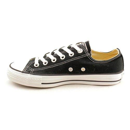 Converse All Star OX Calzado negro