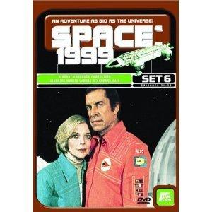 space 1999 set 6 - 1