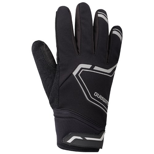 Shimano Glove Extreme Winter Black XXL