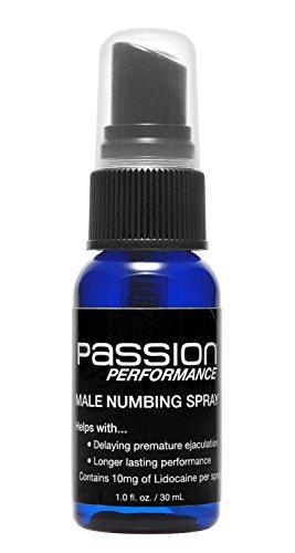 Retardante En Spray Para Hombres - Prolonga Tu Rendimiento En La Intimidad