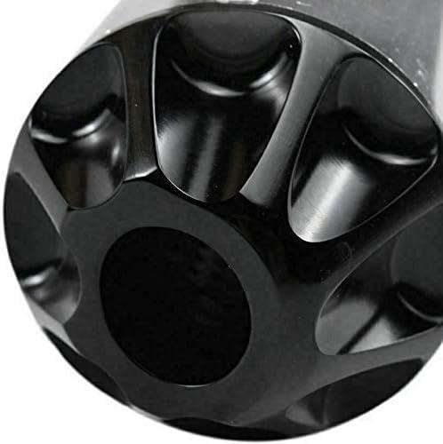 Moligh doll 28mm Exhaust Muffler Pipe Kit for TTR CRF50 SSR Thumpstar 90-125Cc Dirt Pit Bike