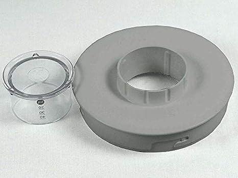 aparato tapón dosificador Batidora Robot fpm25 FPM250 FPP FPP225 FPP235: Amazon.es: Hogar