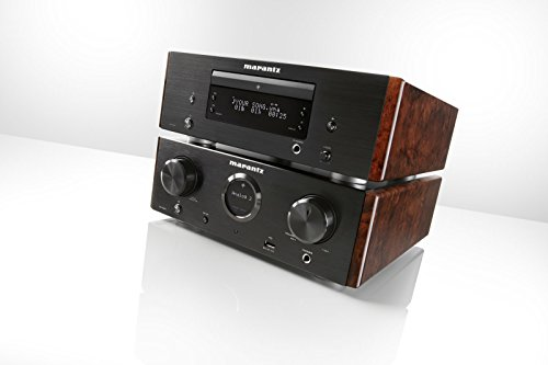 Marantz CD player Home CD Player,Black (HDCD1)