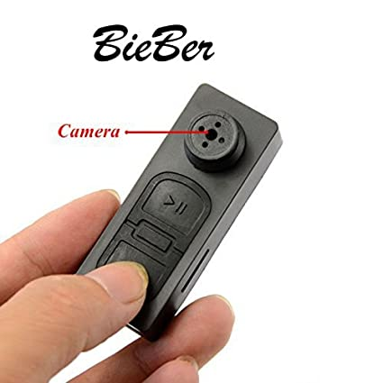 secret audio video recorder