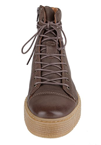 Apple of Taupe Hautes Eden Femme Baskets Rosa q0w6fxqH