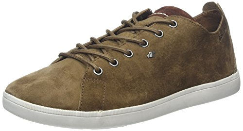 Boxfresh Herren Ianpar Sneaker Braun (Tarnisch)
