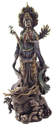 Quan Yin Dragon (14