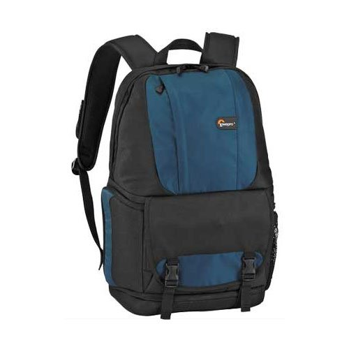 Lowepro Fastpack 200 -Arctic Blue - Lowepro Fast Pack 200 Digital Slr Backpack