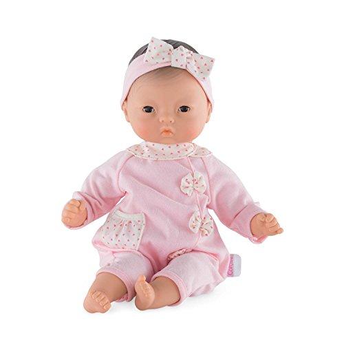 Mon Premier Collection - Corolle Mon Premier Poupon Bebe Calin Mila Toy Baby Doll