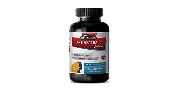 Amazon.com: Nettle Root Bulk – Anti Gray Hair – Clorofila ...