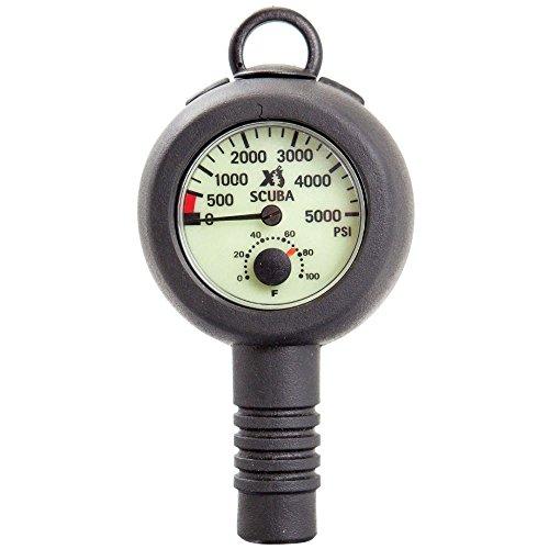 Xs Scuba Compass (XS Scuba Pressure Gauge / Compass Combo)