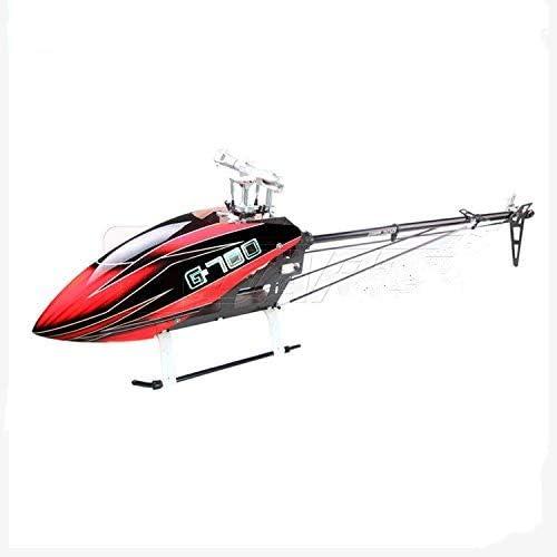 Free shipping GARTT black landing skid For Align Trex 450 RC Helicopter
