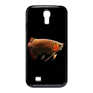 Samsung Galaxy S4 I9500 Phone Case Arowana Q3W7748877