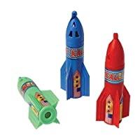 Toy Spaceships