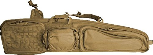 Eberlestock Sniper Sled Drag Bag, 52in, Coyote Brown E2BMC by Eberlestock
