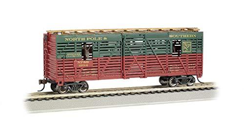 Bestselling Model Train Cars