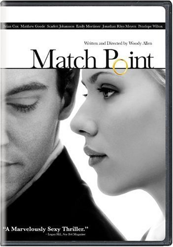 Match Point [DVD] [2006] [Region 1] [US Import] (Match Point)