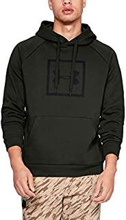 Under Armour Men's Rival Fleece Logo Ho