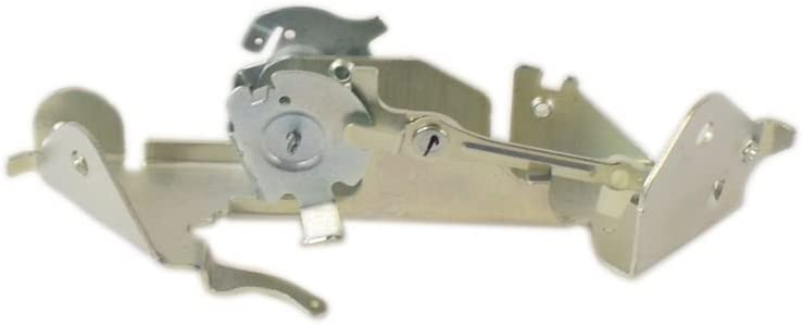 Briggs & Stratton 592555 Control Bracket Genuine Original Equipment Manufacturer (OEM) Part