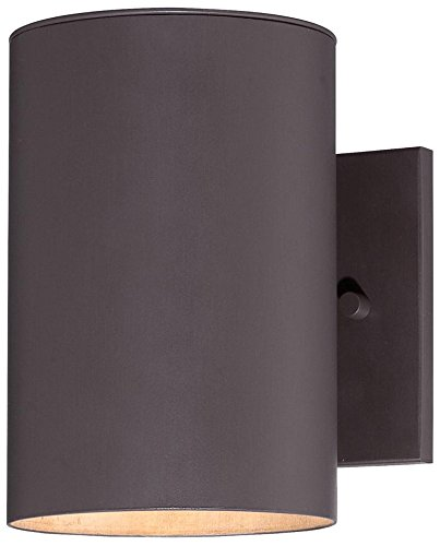 Minka Lavery 72501-615B-PL Skyline 1-Light Wall Bracket, 5