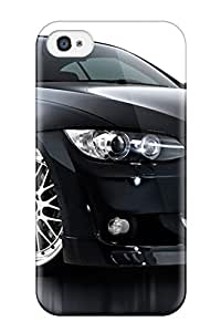 Theodore J. Smith's Shop New Style Hot Fashion Design Case Cover For Iphone 4/4s Protective Case (bmw Vorsteiner M Tech Series) 5142303K14473784
