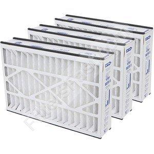 101 Air - Trion 255649-101 Air Purifier Filter, 16