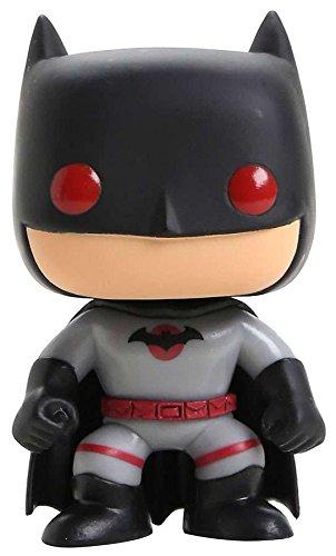 Thomas Wayne Batman From Flashpoint #132 10570 Funko POP