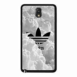 Cover Para Samsung Galaxy Note3 Cool Design Adidas Phone Funda Hard Funda
