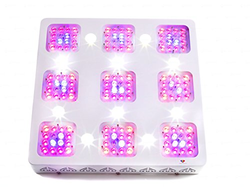 Advanced Led Grow Lights Diamond Series - 1