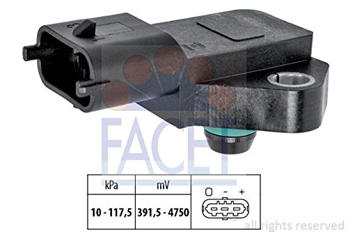Facet Replacement Air Pressure Sensor 103135