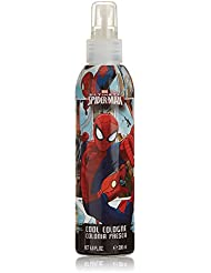 Marvel Ultimate Spider Man for Kids Cool Cologne Spray, 6.8 Ounce