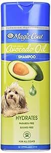 Four Paws Magic Coat Essential Oil Avocado Shampoo, 16 oz.