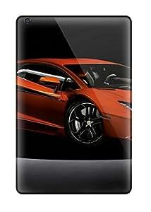 Scott Duane knutson's Shop Unique Design Ipad Mini 2 Durable Tpu Case Cover Hd Lamborghini Aventador 9126100J93792327