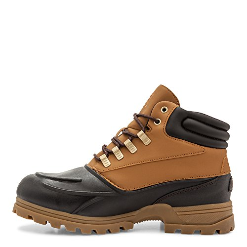 Synthetic Espresso Shifter Hiking Pale Espresso Synthetic Hombre Fila Wheat Botas Oro a41d11