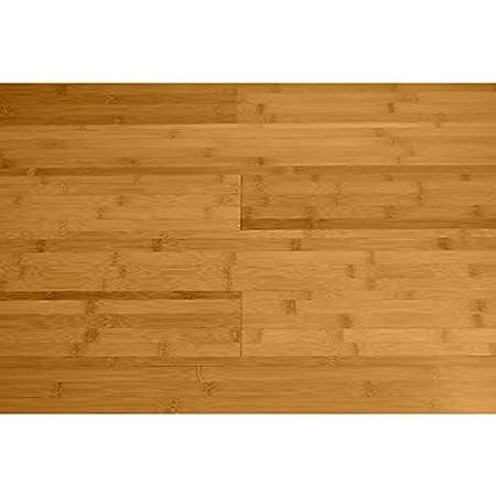 Solid Wood Flooring Westco Solid Bamboo Horizontal Dark 950mm X 95mm