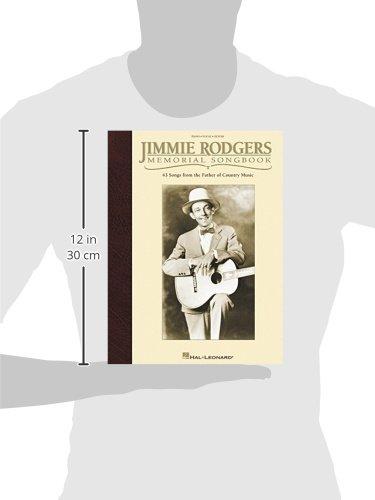 Jimmie Rodgers Memorial Songbook