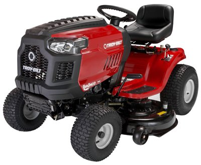 Troy-Bilt 540cc Briggs & Stratton Intek Automatic Riding Lawnmower
