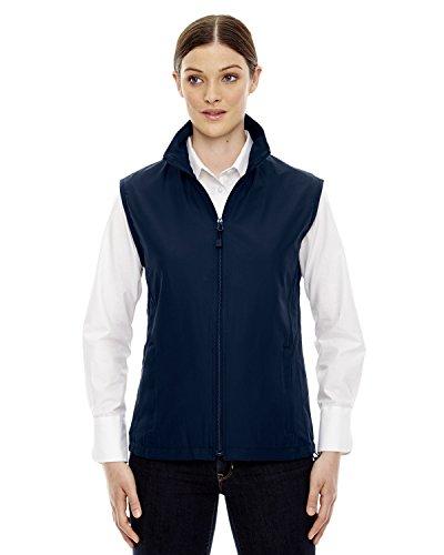 - Ash City - North End 78028 Ladies' Techno Lite Activewear Vest