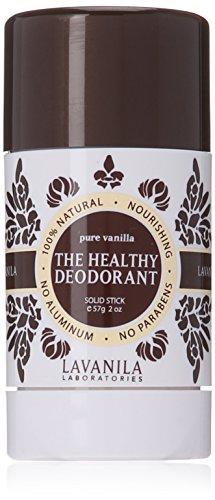 Lavanila The Healthy Deodorant-Pure Vanilla-2 ounce.