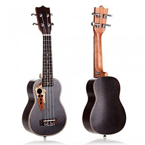 "Zimo 21"" Soprano Ukulele Uke 15 Frets 4 String Musical for sale  Delivered anywhere in USA"