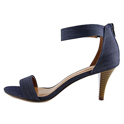 Paycee Women's amp; Style Co Sandals Toe Indigo Open 1wtfpBUq