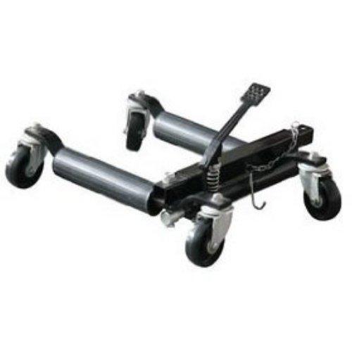 ATD Tools 7465 Hydraulic Vehicle Positioning Jack - 1500 lb. Capacity Hydraulic Vehicle