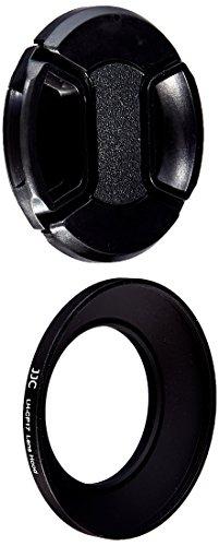 Optics 2.0x High Definition Telephoto Conversion Lens for Nikon Coolpix P7700 Includes Lens Adapter