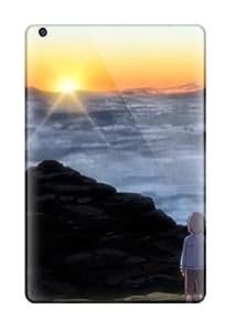 TERRI L COX's Shop Best Ipad Mini 3 Well-designed Hard Case Cover Yama No Susume Episode 8 Protector