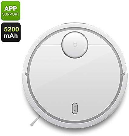 Xiaomi 6941377726510 Vacuum, Blanco: Amazon.es: Hogar